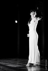 Dancer: Johanna Riley. Photo: Leif Norman, 2013